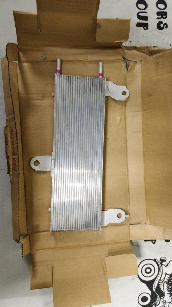 Радиатор акпп Toyota Hiace KDH206 1KD-FTV (б/у)