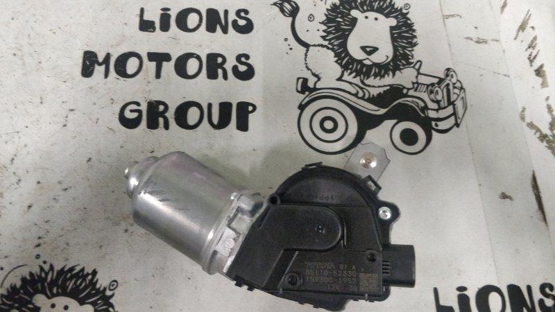 Мотор дворников Toyota Ractis NCP100 1NZ-FE (б/у)