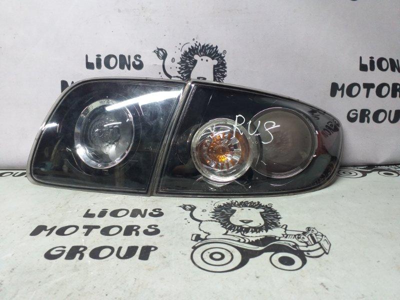 Стоп-сигнал Mazda Axela BK5P задний правый (б/у)