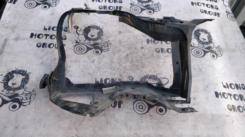 Рамка крепления фары Mercedes-Benz S-Class W220 M112 передняя правая (б/у)