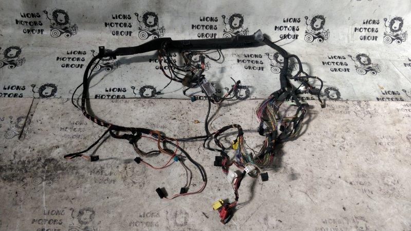 Электропроводка салона Mercedes-Benz S-Class W220 M113 (б/у)