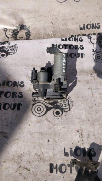 Клапан отопителя Mercedes-Benz S-Class W220 M113 (б/у)