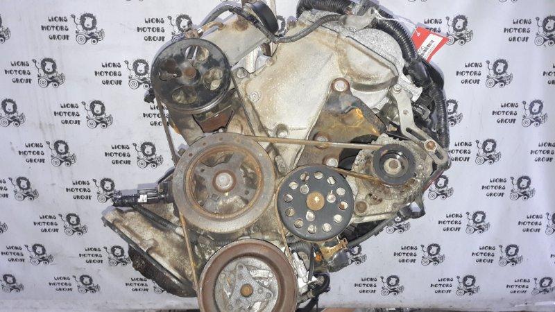 Двигатель Toyota Ist NCP61 1NZ-X300585 2005 (б/у)