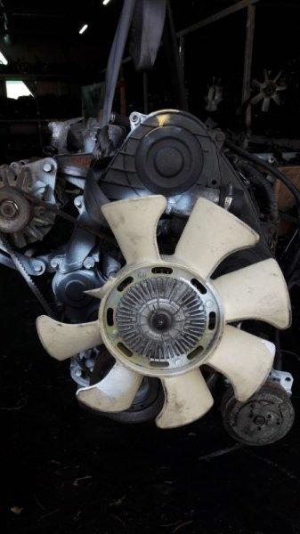 Двигатель Mazda Bongo SK22 R2-L2882554K 2000 (б/у)