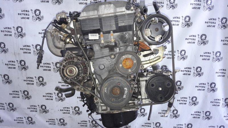 Двигатель MAZDA CAPELLA  GWEW  FS  42209887E