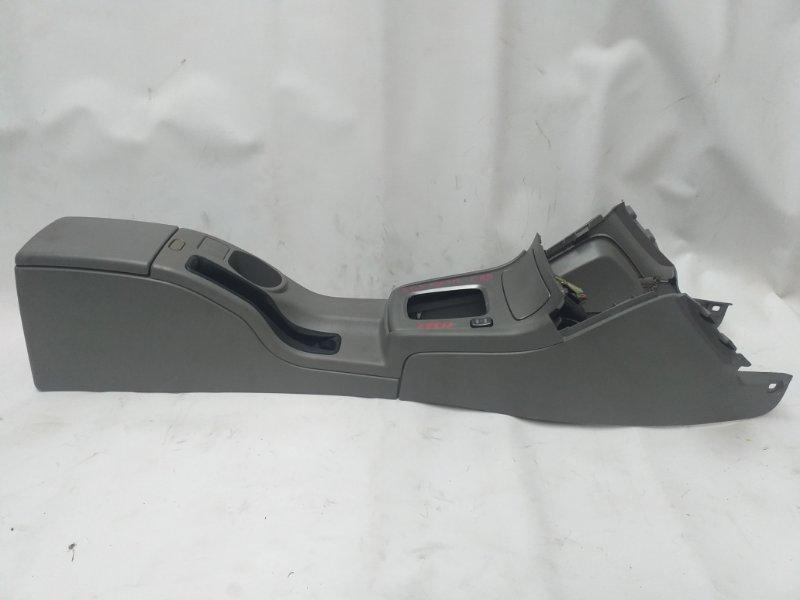 Подлокотник Subaru Forester SG5 2003 (б/у)