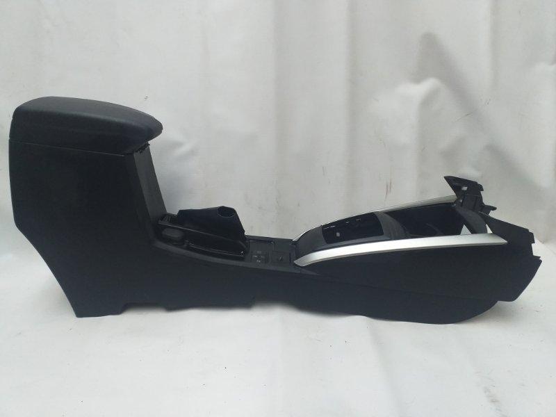 Подлокотник Toyota Corolla Fielder NKE165 (б/у)