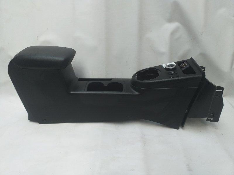 Подлокотник Nissan X-Trail NT31 (б/у)