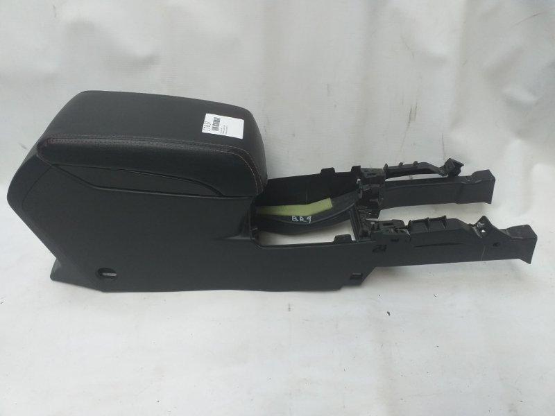Подлокотник Subaru Legacy BR9 (б/у)