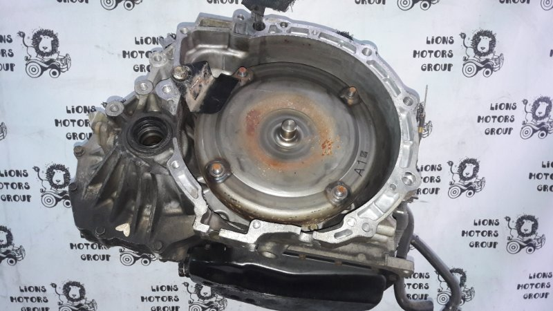 Кпп автоматическая Mazda Capella GWEW FS-DE (б/у)