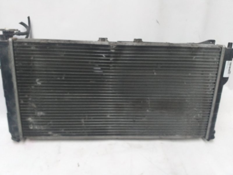 Радиатор двс Mazda Capella GF8P (б/у)