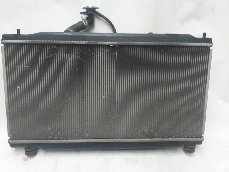 Радиатор двс Honda Freed GB3 L15A (б/у)
