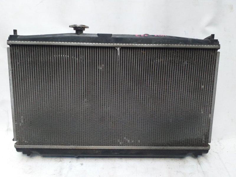 Радиатор двс Honda Insight ZE2 LDA (б/у)