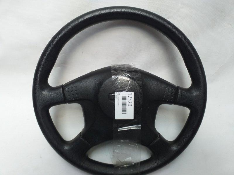Руль Nissan Terrano JRR50 (б/у)