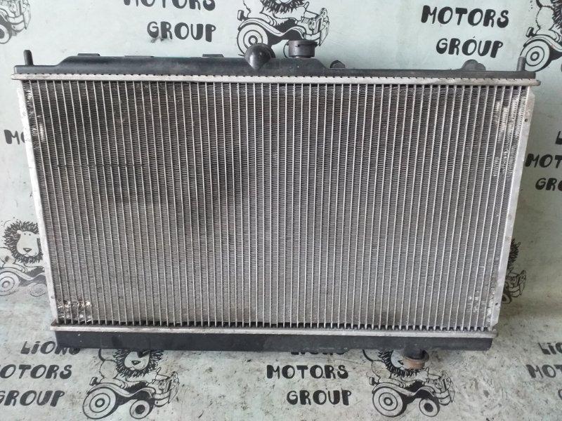 Радиатор двс Mitsubishi Lancer CS2V (б/у)