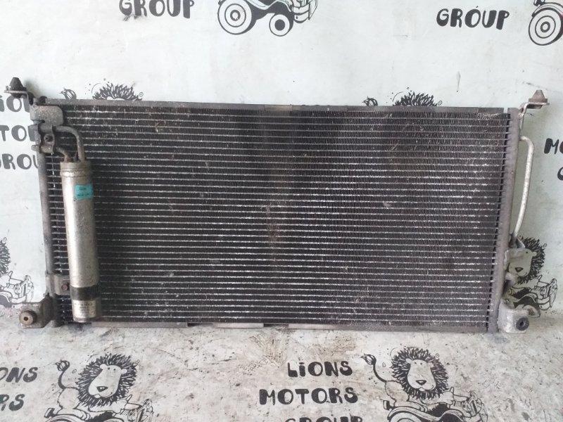 Радиатор кондиционера Mitsubishi Lancer CS2V (б/у)