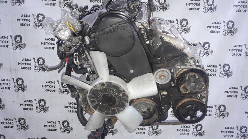 Двигатель Suzuki Jimny Wide JB33W G13B-B683336 (б/у)