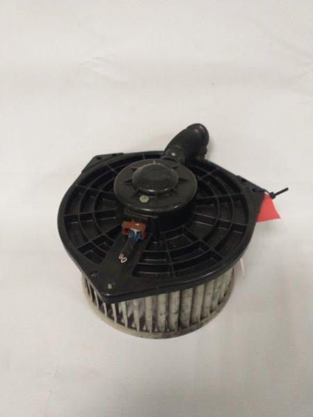 Мотор печки Honda Civic EU4 (б/у)