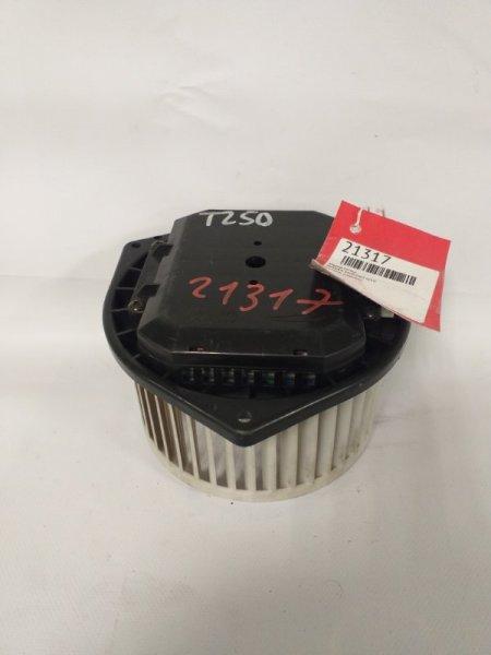 Мотор печки Nissan Murano TZ50 (б/у)