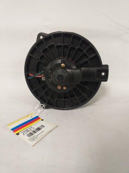 Мотор печки Mitsubishi Grandis NA4W (б/у)