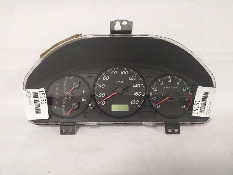 Спидометр Mazda Premacy CP8W (б/у)