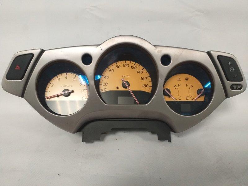 Спидометр Nissan Murano TZ50 (б/у)