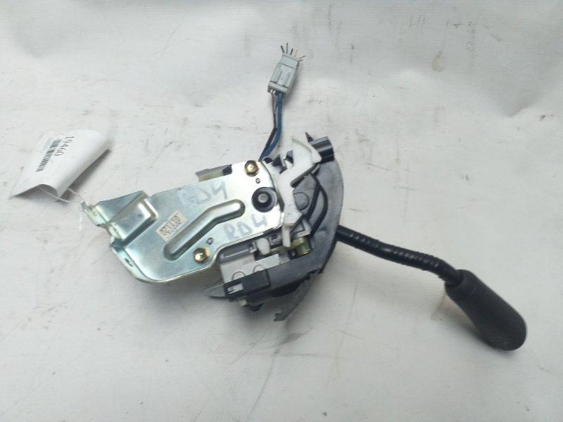 Ручка кпп Honda Crv RD4 (б/у)