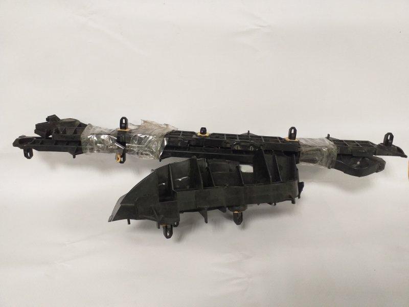 крепление бампера TOYOTA COROLLA AXIO 4 части куз. NZE141 R