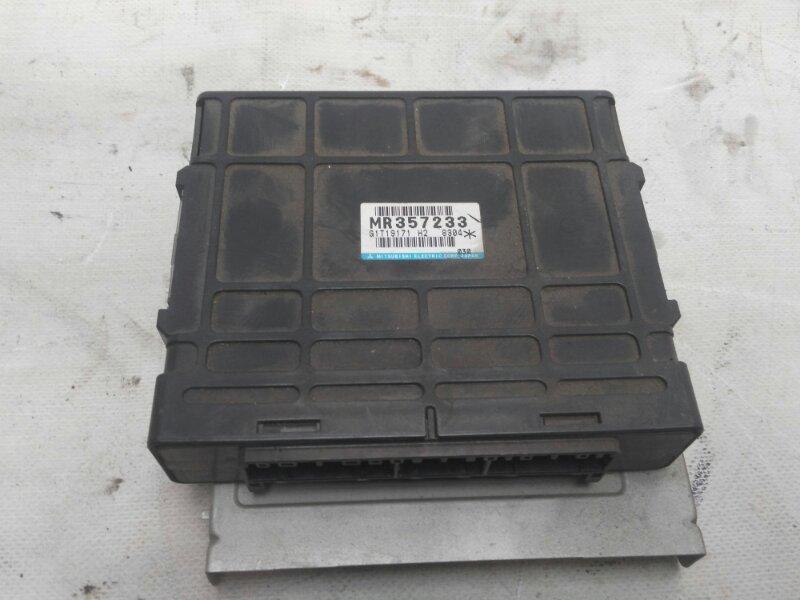 Блок управления акпп Mitsubishi Delica PE8W 4M40 1998 (б/у)
