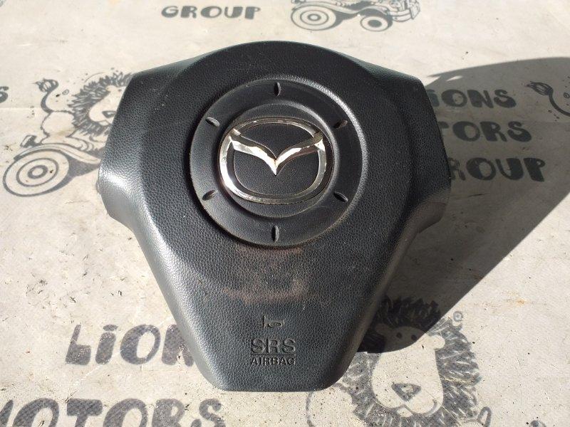 Airbag Mazda 3 BK3P передний (б/у)