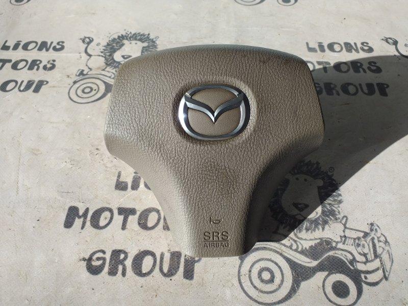 Airbag Mazda 6 GG3P передний (б/у)