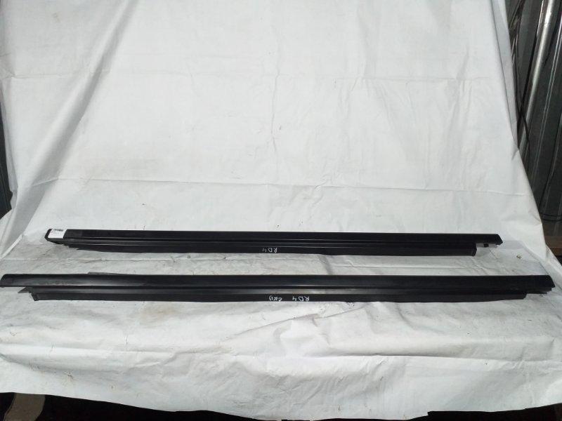 Порог кузова Honda Crv RD4 (б/у)