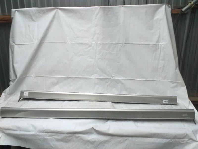 Порог Mitsubishi Lancer CS2A (б/у)