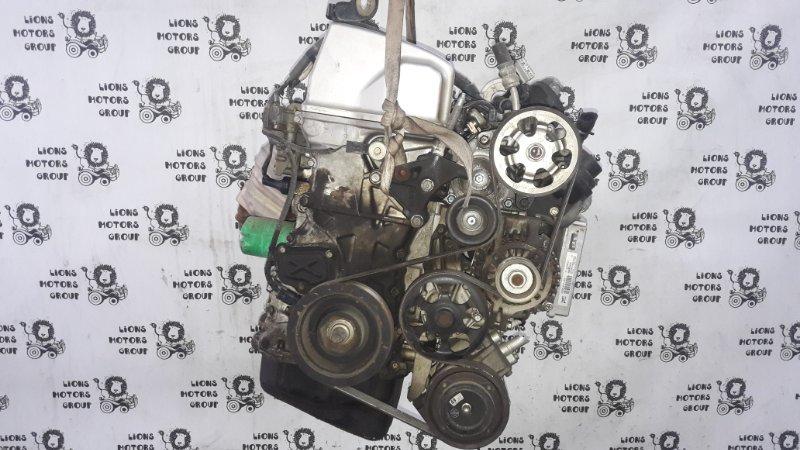 Двигатель Honda Edix BE4 K20A-7015806 (б/у)