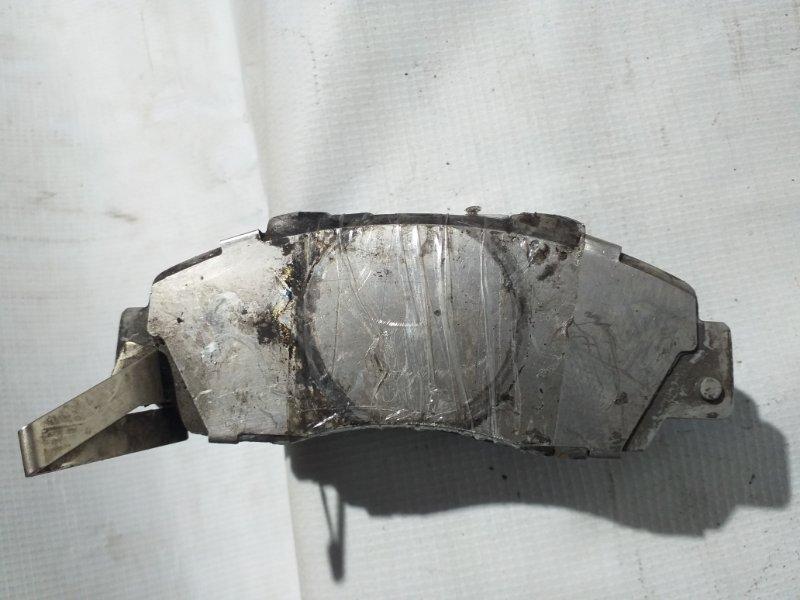 Тормозные колодки Honda Sm-X RH1 переднее (б/у)