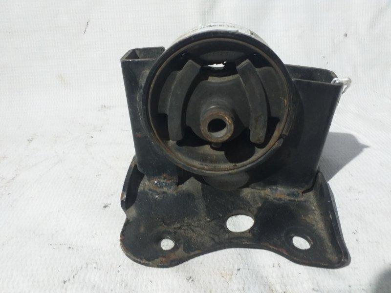Подушка двигателя Nissan Avenir VNW11 QG18 передняя левая (б/у)