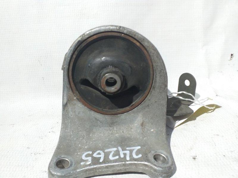 Подушка двигателя Nissan Murano TZ50 QR25DE левая (б/у)