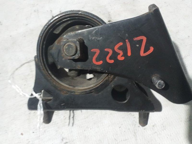 Подушка двигателя Toyota Estima ACR40 2AZ передняя (б/у)