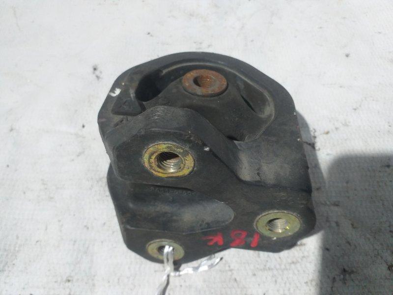 Подушка двигателя Honda Stepwgn RF3 задняя (б/у)