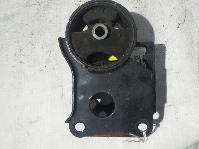 Подушка двигателя Nissan Murano TZ50 QR25DE задняя (б/у)