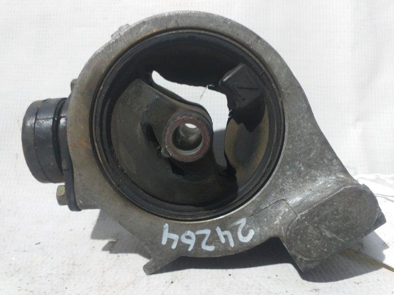 Подушка двигателя Mitsubishi Chariot Grandis N84W 4G64 правая (б/у)