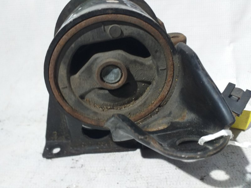 Подушка двигателя Nissan Bluebird Silphy TG10 QG18 передняя правая (б/у)