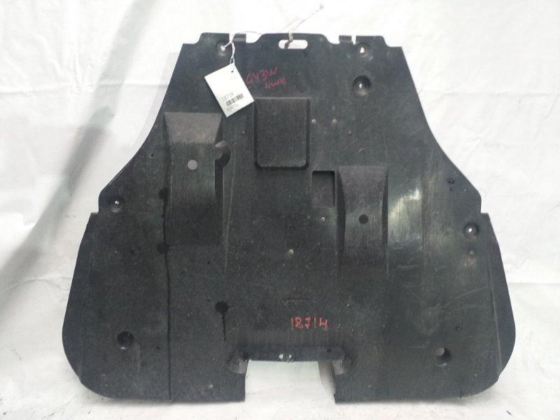 Защита двигателя Mazda Atenza GY3W (б/у)