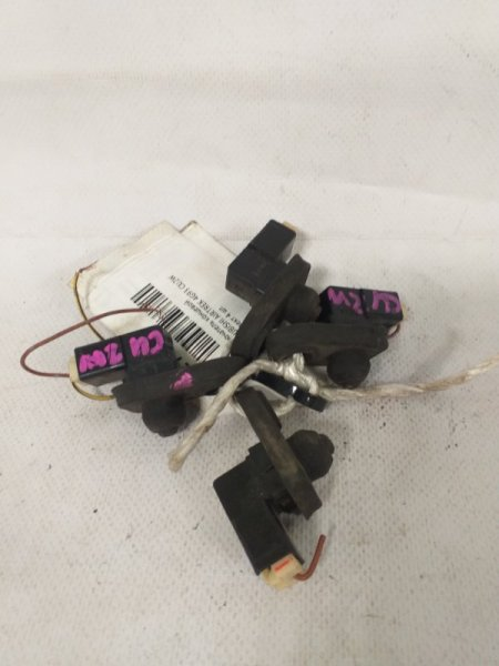 Выключатель концевой MMC AIRTREK куз. CU2W двг. 4G93
