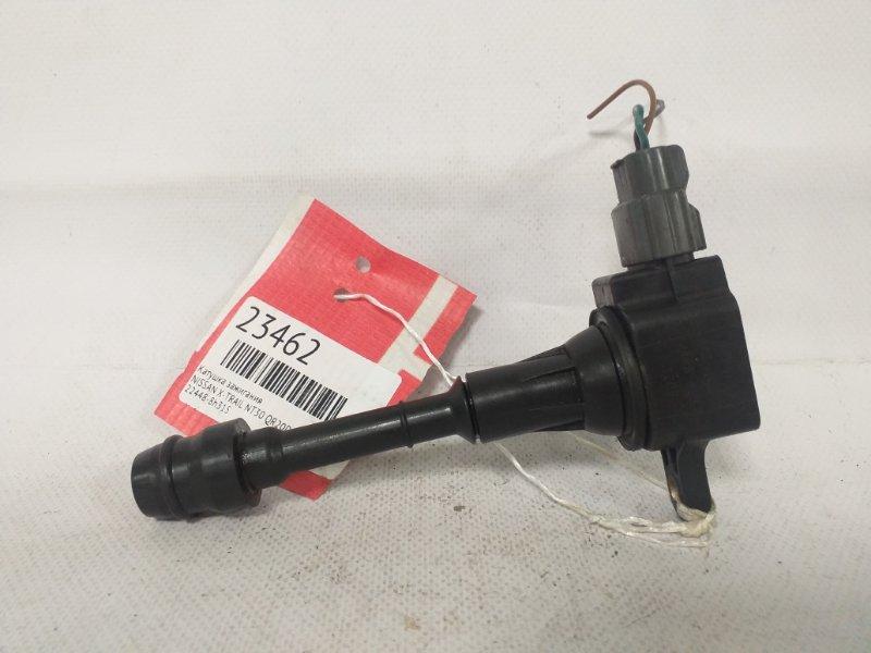 Катушка зажигания Nissan X-Trail NT30 QR20DE 2000 (б/у)