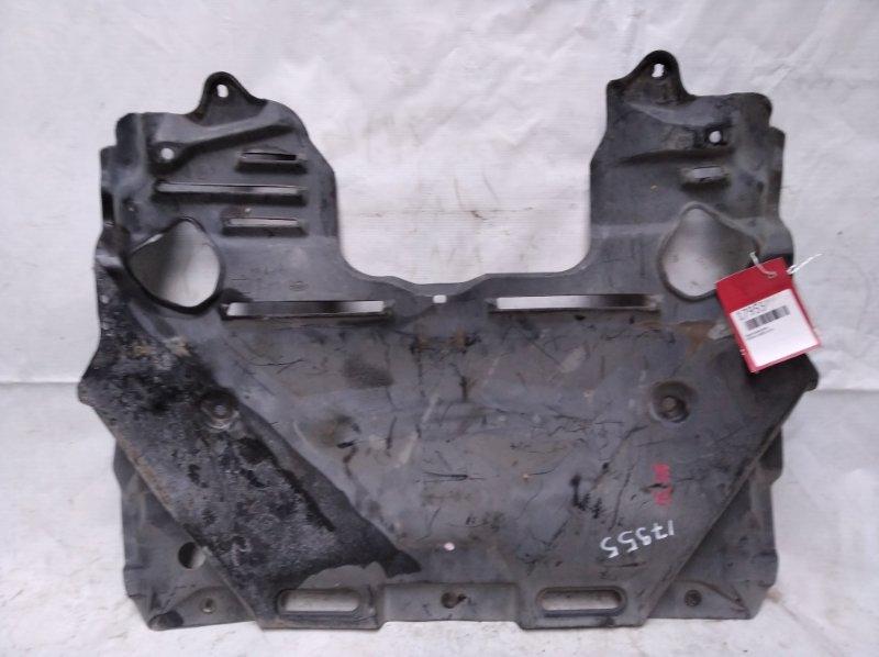 Защита двигателя Nissan Laurel HC34 (б/у)