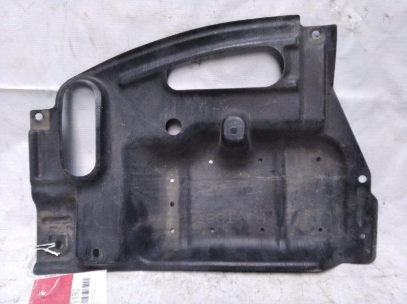 Защита двигателя Toyota Vista Ardeo SV50 3S-FE (б/у)