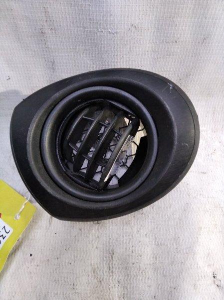 Дефлектор Toyota Aqua NHP10 левый (б/у)