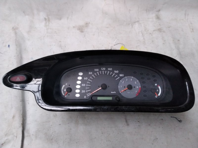 Спидометр Toyota Lite Ace Noah SR40 (б/у)