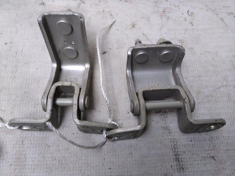 Петли на дверь Suzuki Sx4 YB11S задние правые (б/у)